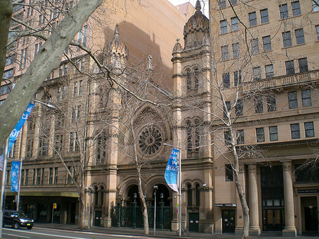 Sydney Jewish Museum Logo and Images