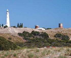 Wadjemup Lighthouse Logo and Images