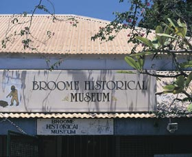 Broome Historical Society Museum Image