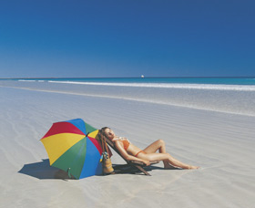 Cable Beach Image