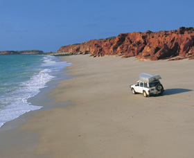 Cape Leveque Image
