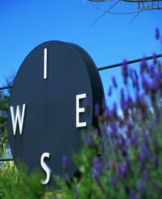 Wise Winery Logo and Images
