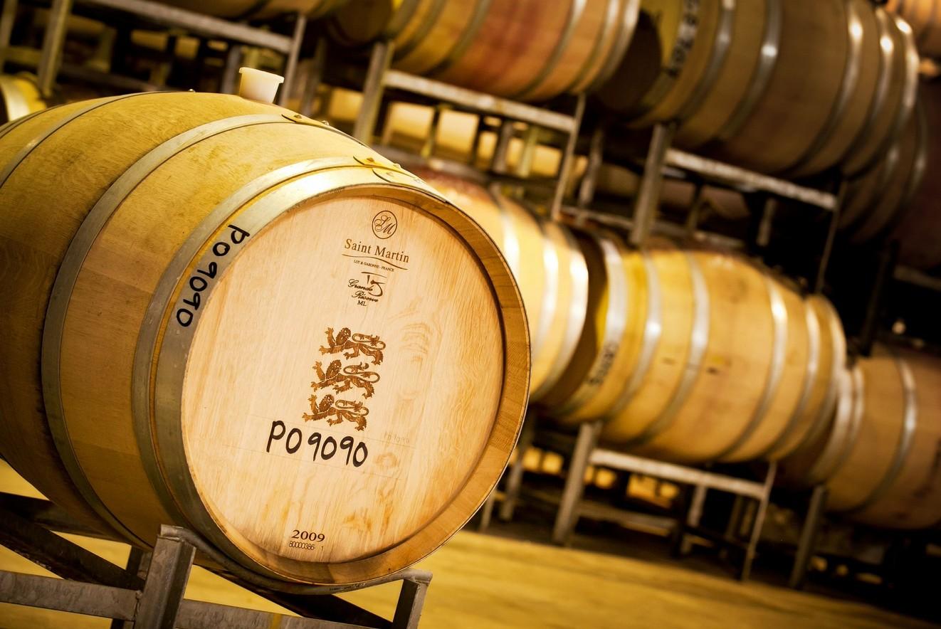 Plantagenet Wines Image