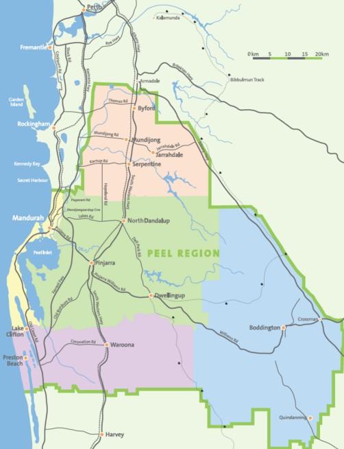 Anytime Adventures In Mandurah The Peel Region Mandurah Attractions Perth