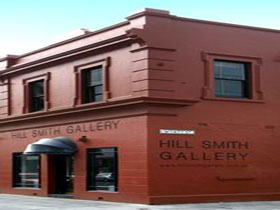 Hill Smith Gallery Image