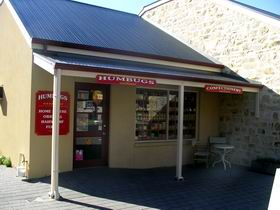 Humbugs of Hahndorf Logo and Images