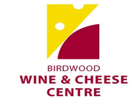 Birdwood Wine And Cheese Centre Logo and Images