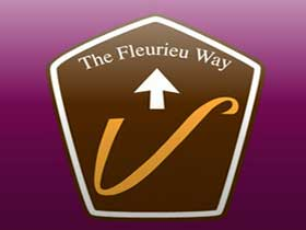 Fleurieu Way GPS Tour Logo and Images