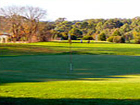 Oakbank Golf Club Logo and Images