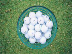 Burra Golf Club Logo and Images