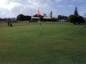 Port Macdonnell Golf Club Logo and Images