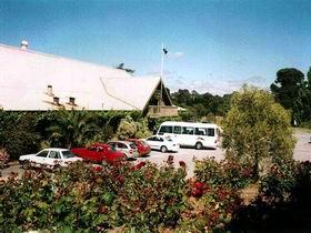 Beerenberg Farm Image