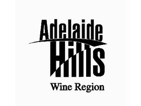 Adelaide Hills Hand-crushed Wine Trail Logo and Images