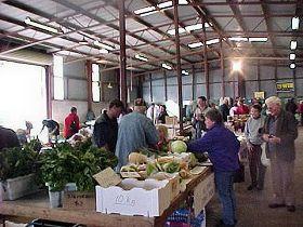 Burnie Farmers' Market Image