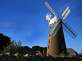 Callington Mill Logo and Images