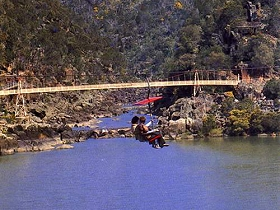 Launceston Cataract Gorge & Gorge Scenic Chairlift Image