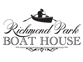 Richmond Park Boat House Logo and Images