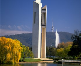 National Carillon Image