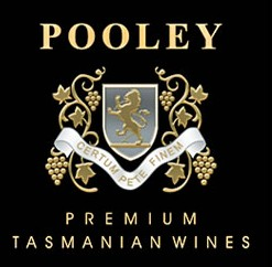 Pooley Wines Logo and Images