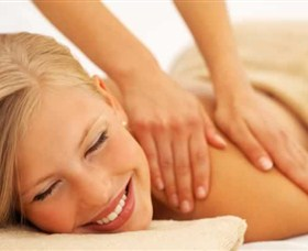 Ripple Gold Coast Massage Day Spa and Beauty Logo and Images