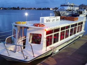 Coastal Cruises Mooloolaba  Logo and Images