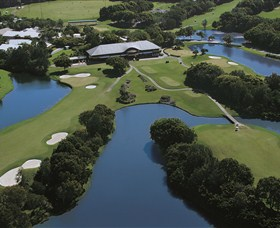 Palmer Coolum Resort Golf Course Image