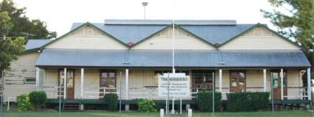 Central Queensland Military Museum Image