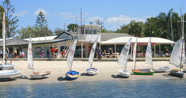 Southport Yacht Club Incorporated