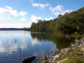 Lake Paluma Logo and Images