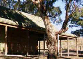 Nioka Bush Camp Logo and Images