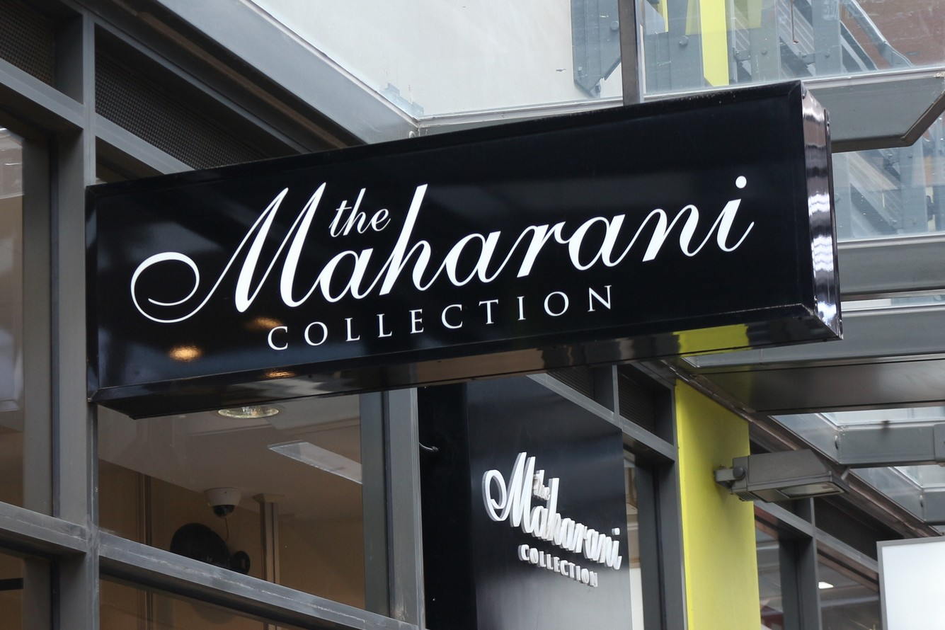 The Maharani Collection Image