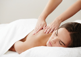 Endota Spa Daylesford Logo and Images