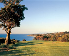 Mornington Golf Club Image