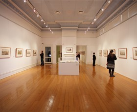 Ararat  Gallery TAMA Logo and Images