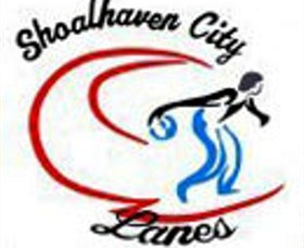 Shoalhaven City Lanes Logo and Images