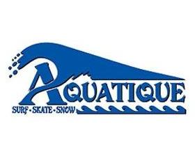 Aquatique Huskisson Logo and Images