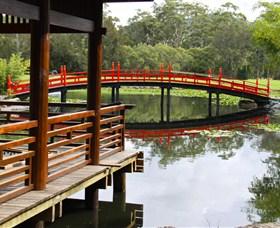 North Coast Regional Botanic Garden Image