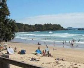 Diggers Beach Image