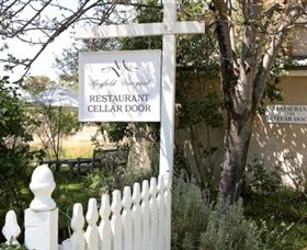 Mayfield Vineyard Cellar Door Logo and Images