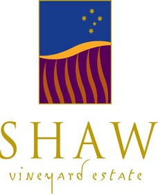 Shaw Vineyard Estate Logo and Images