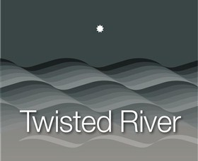 Twisted River Wines Logo and Images