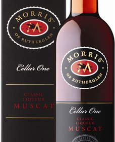 Morris Wines Logo and Images