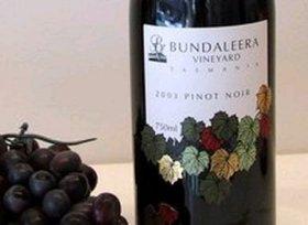 Bundaleera Vineyard Logo and Images
