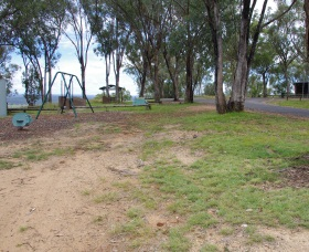 McIlveen Park Lookout Logo and Images