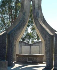 Inverell and District Bicentennial Memorial Logo and Images