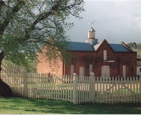 Cooma Cottage Image