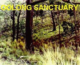 Oolong Sanctuary Logo and Images