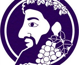 Dionysus Winery Logo and Images