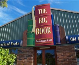 Big Book Logo and Images