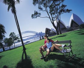 All Sydney Touring Image